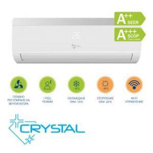 Crystal Emerald 35SL-2A